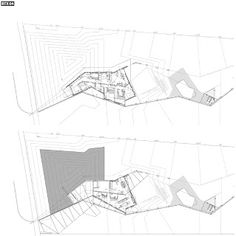 a f a s i a: 64 Lagula Arquitectes