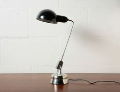 Charlotte Perriand Table Lamp