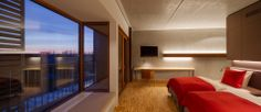 ECCO Hotel  Conference Centre by DISSING+WEITLING architecture