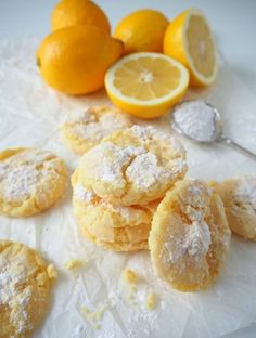 You searched for Sitruunakeksit - Dr. Good Food, Yummy Food, Desert Recipes, Something Sweet, Cake Cookies, Afternoon Tea, Cookie Recipes, Sweet Tooth, Sweet Treats