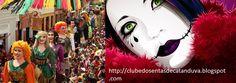 Crônicas Americanas: Crônica de um amor de Carnaval