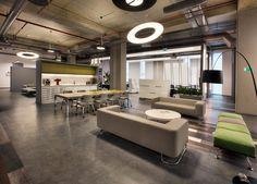 Philip Morris Sabanci Marketing and Sales Inc. Office – Istanbul