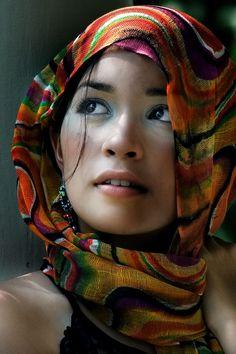 women's beauty from around the world