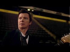 Source: RickAstleyHQ — 16 de junio de 2010 — The Official video to Lights Out by Rick Astley. Rick returns with his first single for 17 years. The video was . Rick Astley, Mom Day, Music Videos, Friendship, Track, British, Faces, Lights, Youtube