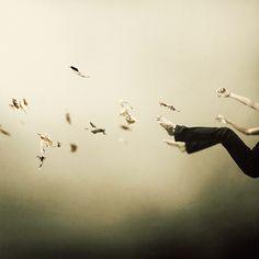 I was falling high | Martin Stranka