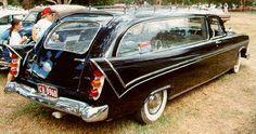 1960 Chrysler Hearse