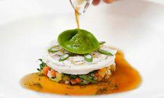 5 Amazing Michelin-starred restaurants in Edinburgh