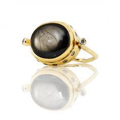Josephine Bergsoe ring