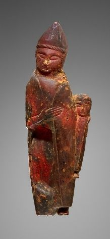 Etruscan Carved Amber 500 BC Lovely, I'd love to have this image in a painting.