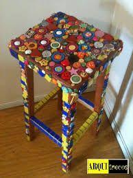 artesanato com botoes coloridos - Pesquisa Google