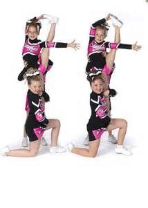 level 1 youth cheer pyramids - Yahoo Image Search Results