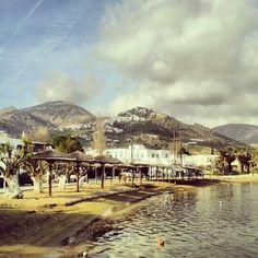 Winter @ Serifos island, Greece