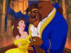 """30 Things You Might Not Know About """"Beauty And The Beast"""" !"""