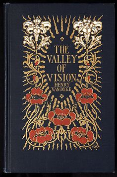 The valley of vision : a book of romance, and some half-told tales - Catalog - UW-Madison Libraries