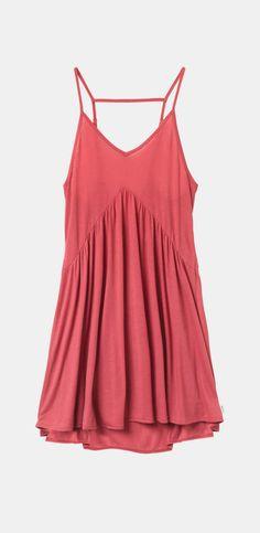 Whimsy Dress   RVCA