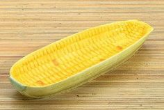 Corn Dish Collectible Vegetable Ceramic Glass Kitchen Platter Plate >>> To view further for this item, visit the image link. (This is an affiliate link) Corn Dishes, Ears Of Corn, Glass Kitchen, Serving Dishes, Accent Decor, Decorative Plates, Ceramics, Tableware, Serveware