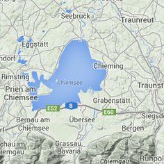 Schwimmen und Baden | Chiemsee-Alpenland Tourismus GmbH & Co. KG
