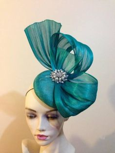 MILLINERY BY MISS LAUREN #millinery #hats #HatAcademy