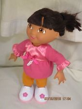 """The """"we did it"""" Dora sings and dances $15"""