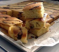 Bizcocho de Limón sin grasas.  http://frivolidadesdelkioscodelparque.blogspot.com.es/2013/10/bizcocho-de-limon-sin-grasas.html