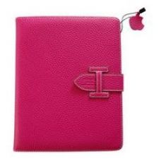 Hermès soft leather protective sleeve case for iPad 2