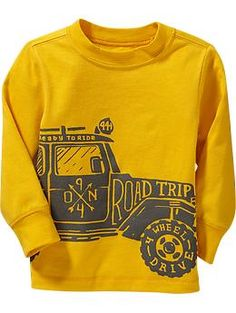 Jeep Graphic Tees for Baby | Old Navy | size 4T