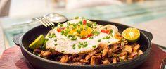 Nàmit Gastrobar (Madrid). ¿Creías que ya habías probado todos los platos de la cocina del Sudeste Asiático? Te descubrimos un filipino que te encantará. No dejes de vsitar la cocina fusión de Nàmit Gastrobar, un local que presenta lo mejor que la cocina hispano-filipina en Madrid.