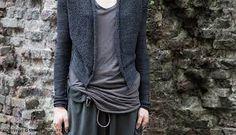 Image result for Daniel Andresen knitwear