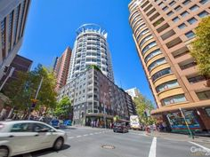 Maestri Towers Sydney City.