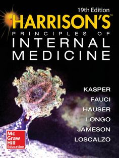 Guyton and hall textbook of medical physiology 13th edition 2016 harrisons principles of internal medicine 19e vol1 vol2 fandeluxe Choice Image