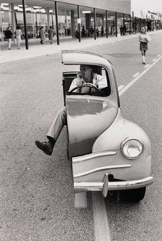 Burk Uzzle 1969