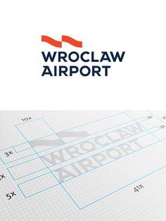 WROCLAW AIRPORT by karol _ mizdrak, via Behance