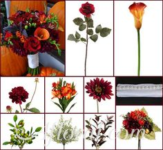 #fall wedding flowers #burgundy wedding flowers #afloral  http://blog.afloral.com/daily-scoop/burgundy-fall-wedding-flowers-whitneys-inspiration-board/#.UrBVyPRDuSo