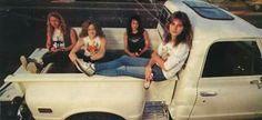 Garage days1987