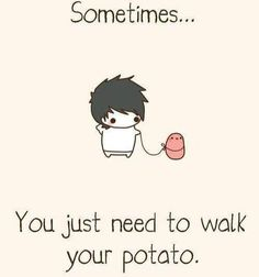 cute potatoes - Google Search