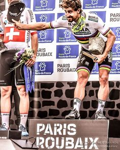 Take a bow Sir Peto, Paris Roubaix 2018 credit Cycling Tips, Cycling Art, Bicycle Race, Bike, Paris Roubaix, Bicycle Maintenance, Mountain Biking, Retro Vintage, Cycling