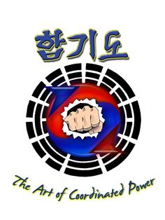 The Art Of Coordinated Power_Hapkido