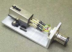 Make your own plug-in �-inch mount headshell