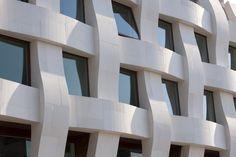 Argul Weave / BINAA  + Smart-Architecture