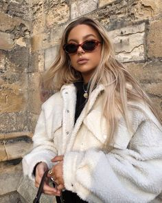 edgy fashion Edgy Street Style look - fashion Look Street Style, Street Style Trends, Edgy Outfits, Mode Outfits, Swag Outfits, Summer Dress Outfits, Winter Outfits, Holiday Outfits, Mode Instagram