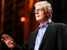 Sir Ken Robinson:  Bring on the Learning Revolution!  {Great video... short... worth the time.}
