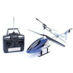 FG Flight T77 3 Channel Helicopter   Robert Dyas