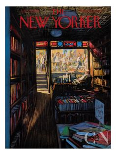 The New Yorker Cover - July 20, 1957 Poster Print by Arthur Getz at the Condé Nast Collection
