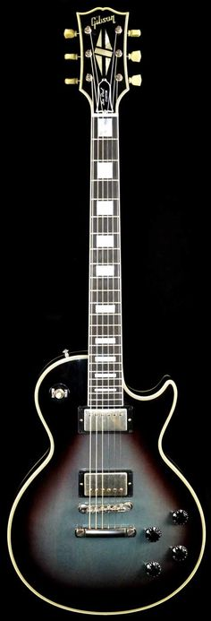 So - I never use Pinterest, but if there is a Pinterest Guitar Fairy out there...this is the one guitar I want :)