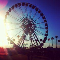 #Coachella
