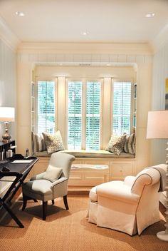 Window lounge