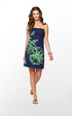 Just bought this lovely lilly dress