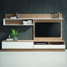 Tv Cabinet Design, Tv Unit Design, Tv Wall Design, House Design, Modern Tv Room, Modern Tv Wall Units, Lcd Panel Design, Lcd Units, Tv Wall Cabinets