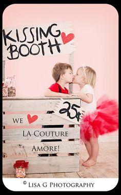 Kissing booth photo shoot omg-bella and dominic!?!? @Cara Jill Smith