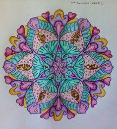 Art30 - Mandalas on my Mind 11